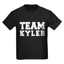 TEAM KYLER T