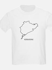 Nurburgring Kids T-Shirt