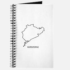 Nurburgring Journal