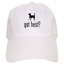 Mountain Feist Baseball Cap