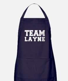 TEAM LAYNE Apron (dark)