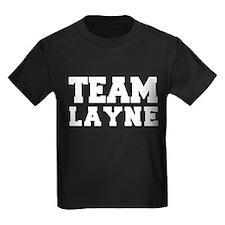 TEAM LAYNE T