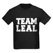 TEAM LEAL T