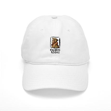 Calvin Rocks Cap