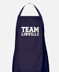 TEAM LINVILLE Apron (dark)