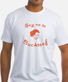 Buckteef Men's Shirt