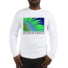 Funny Esperanza Long Sleeve T-Shirt