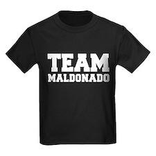 TEAM MALDONADO T