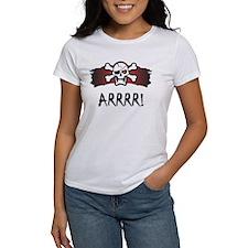 Arrrr! Pirate Tee
