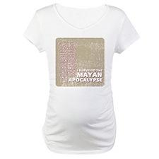 I Survived the Mayan Apocalypse Shirt