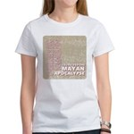 I Survived the Mayan Apocalypse Women's T-Shirt