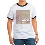 I Survived the Mayan Apocalypse Ringer T