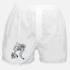 Elephant Boxer Shorts