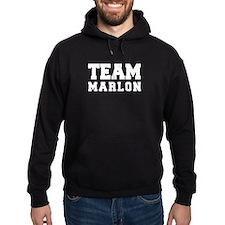 TEAM MARLON Hoodie