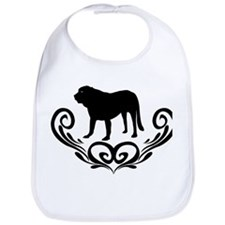 Spanish Mastiff Bib