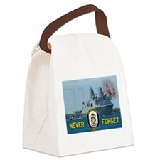 Art - LPD 21 Canvas Lunch Bag