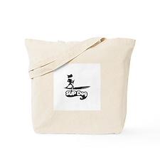 SUP DOG 5 Tote Bag