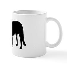 Spanish Mastiff Mug