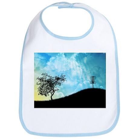 Basket On A Hill #2 Bib