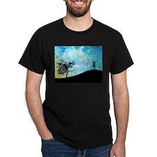 Basket On A Hill #2 T-Shirt