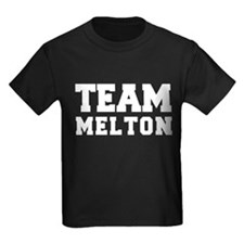 TEAM MELTON T