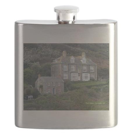 Port Isaac 1 Flask