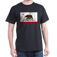 California Flag T-Shirt
