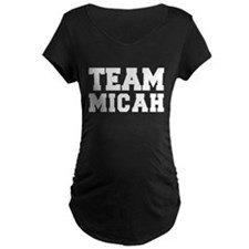 TEAM MICAH T-Shirt
