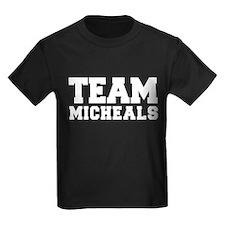 TEAM MICHEALS T