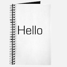 Cute Wassup Journal