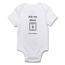 Ask me about Boron Infant Bodysuit