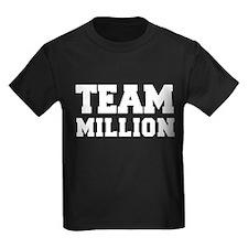 TEAM MILLION T