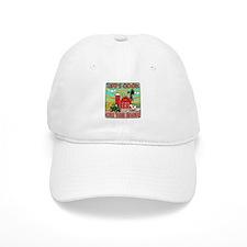 The Farm Baseball Cap