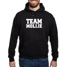 TEAM MOLLIE Hoodie