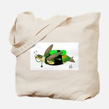 Aukai Tote Bag