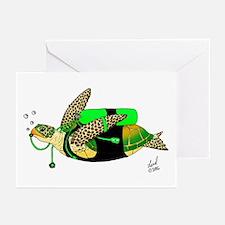 Aukai Greeting Cards (Pk of 10)