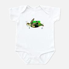 Aukai Infant Bodysuit