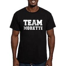 TEAM MORETTI T