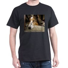 Texting Wrecked My Eyes T-Shirt