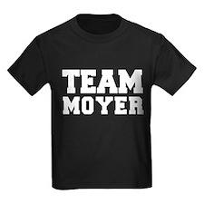 TEAM MOYER T