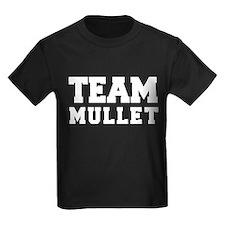 TEAM MULLET T