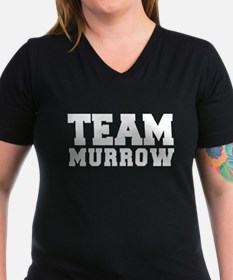TEAM MURROW Shirt