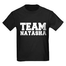TEAM NATASHA T