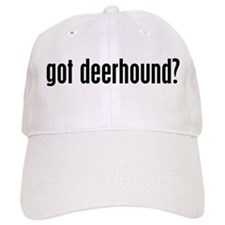 Got Deerhound? Baseball Cap