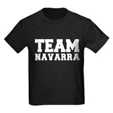 TEAM NAVARRA T