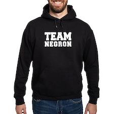 TEAM NEGRON Hoodie