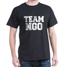 TEAM NGO T-Shirt