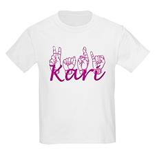 Kari Kids T-Shirt