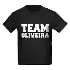TEAM OLIVEIRA T
