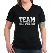 TEAM OLIVEIRA Shirt